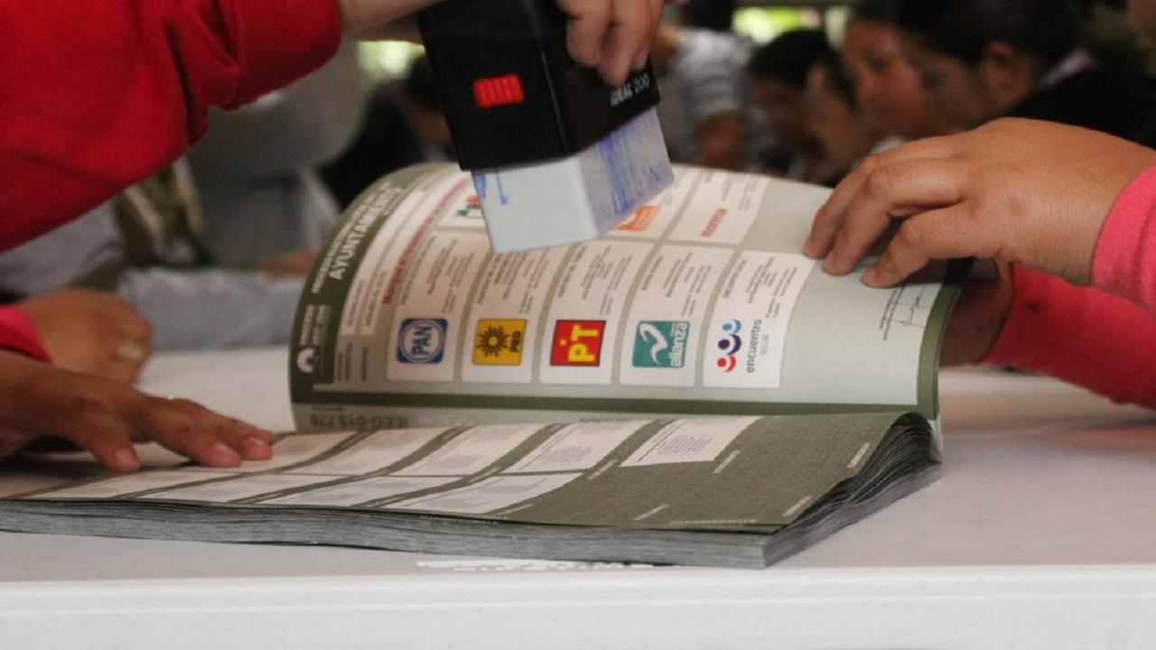 Elecciones 2021: presupuesto para INE y partidos políticos