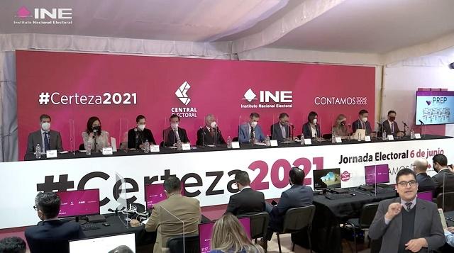 Los partidos políticos tendrán un presupuesto de más de 7 mil 159 millones de pesos