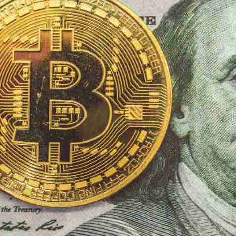 ¿Es cierto que habrá un billete físico del Bitcoin?