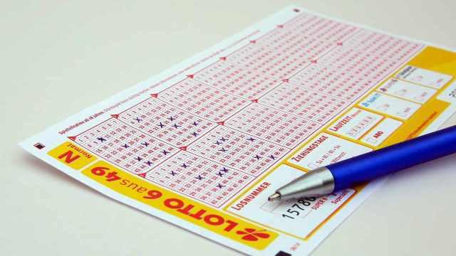 ¿Por qué si ganas la lotería volverás a ser pobre?