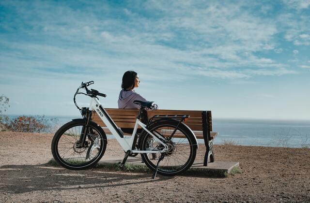 beneficios mentales por utilizar la bicicleta