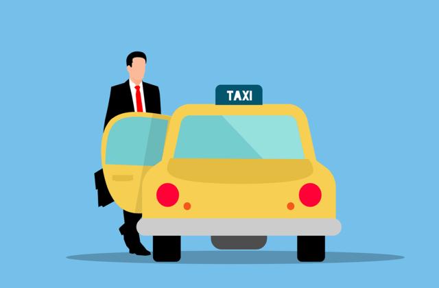 préstamo para renovar tu taxi