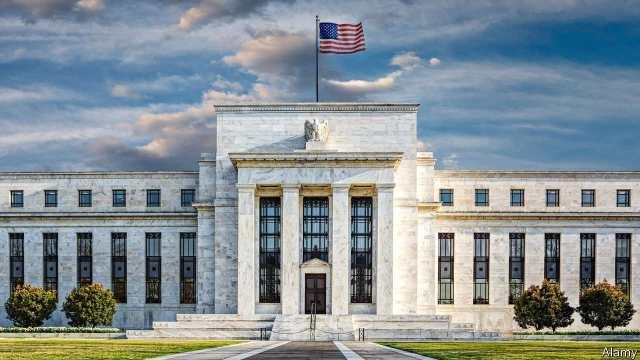 Fed mantiene tasa de interés y compra de activos sin cambios en el costo del dólar