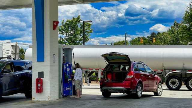Gasolina y diésel: precio de combustibles en México 19 de julio