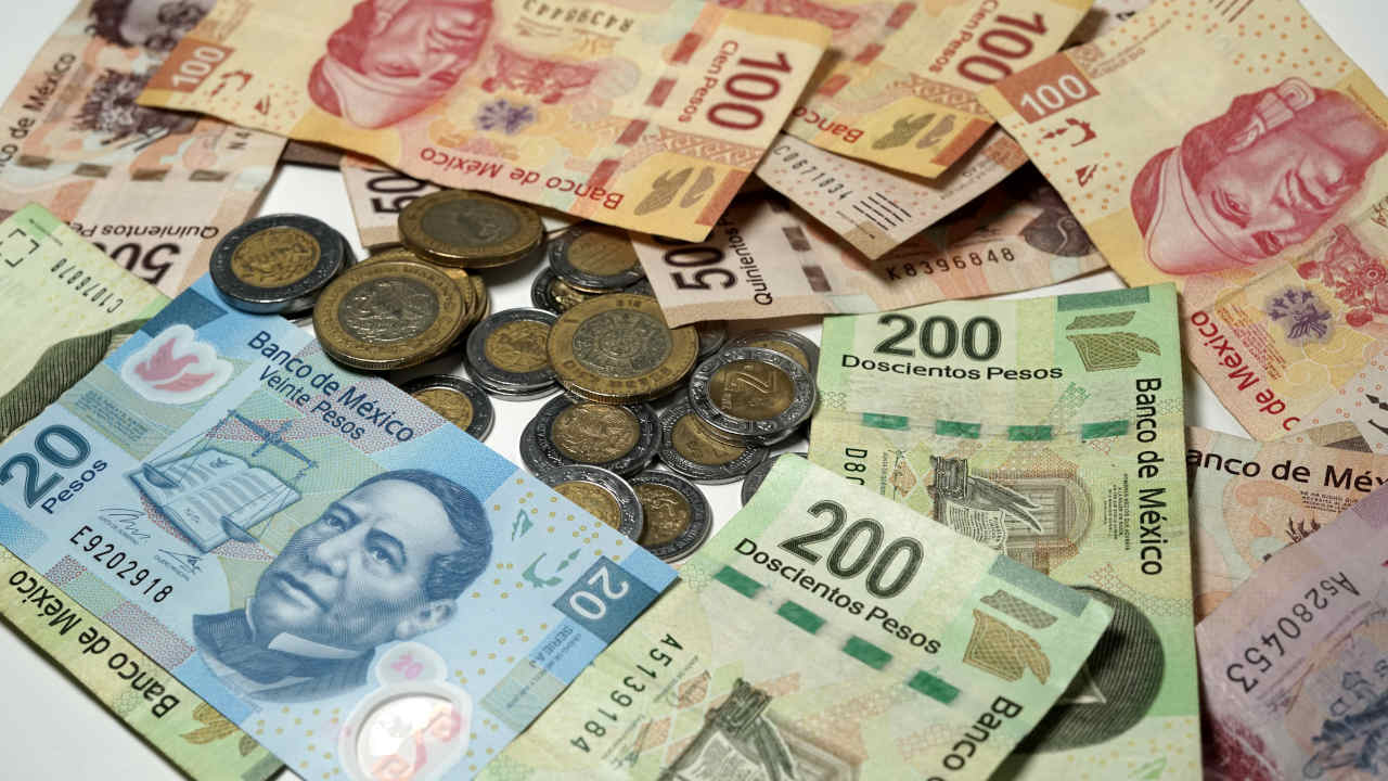 Inegi: Actividad económica de México crece 25.3% anual en mayo
