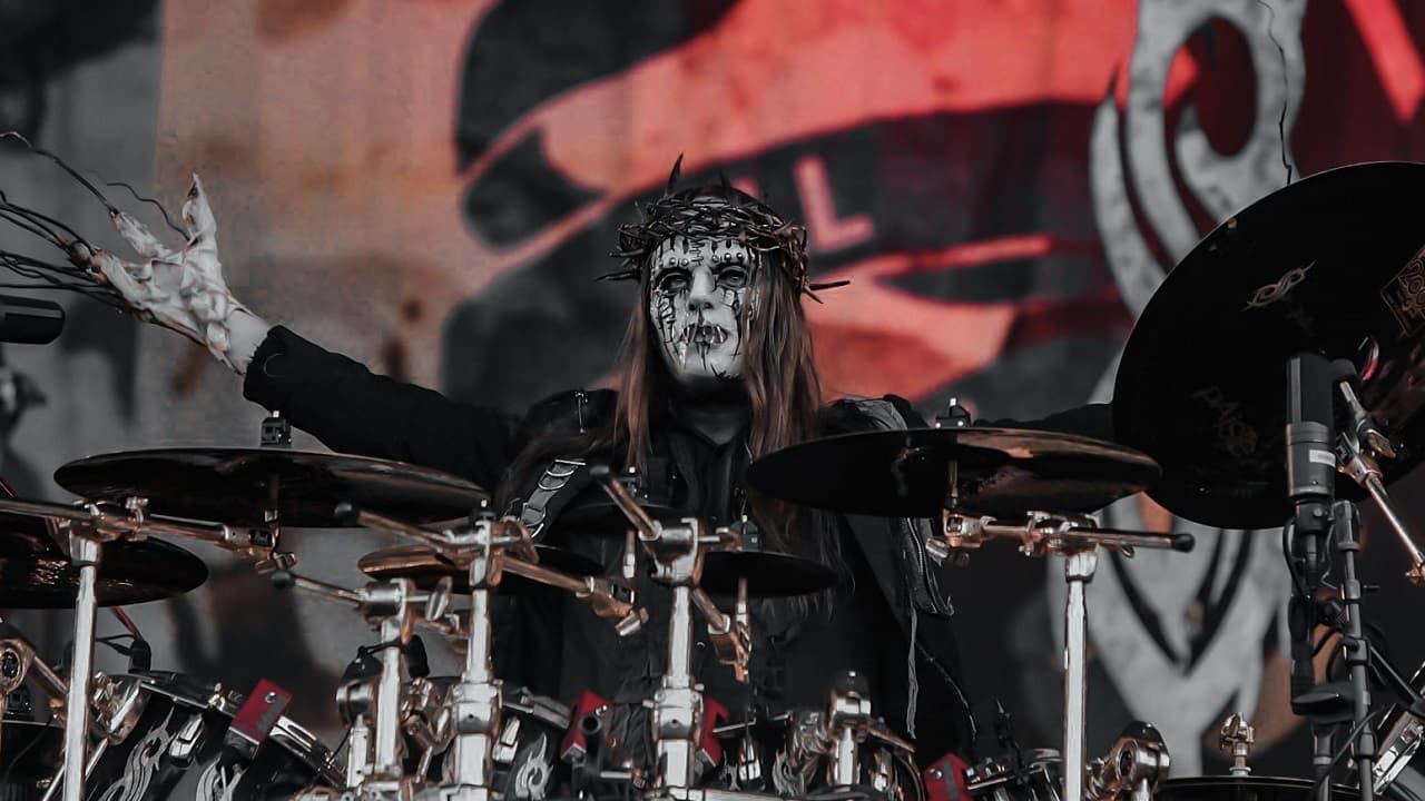Joey Jordison, ex baterista de Slipknot tenía una fortuna estimada en cinco millones de dólares al momento de su muerte