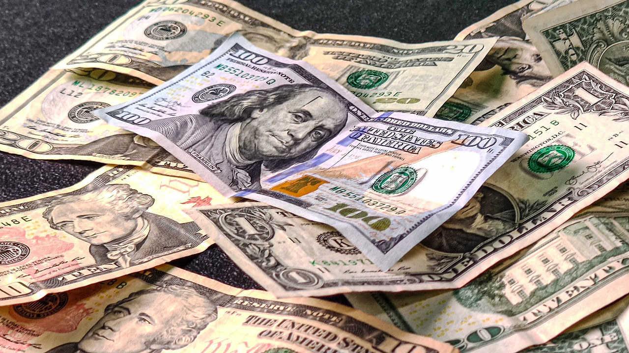 Precio del dólar hoy 18 de julio 2021 en México