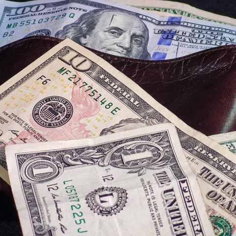 Precio del dólar hoy 1 de agosto 2021 en México