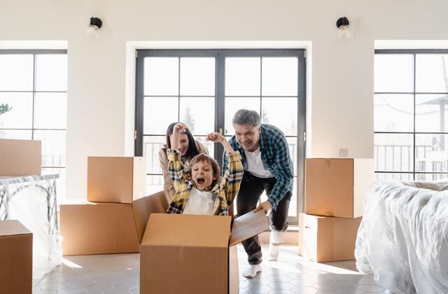consejos para comprar una casa