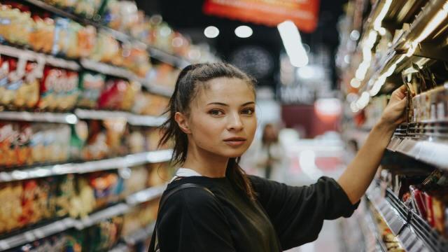 consejos para hacer las compras en supermercados