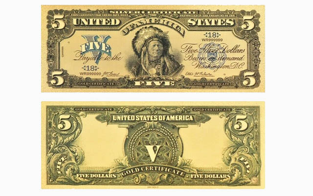 Venta y Cambio de dólar