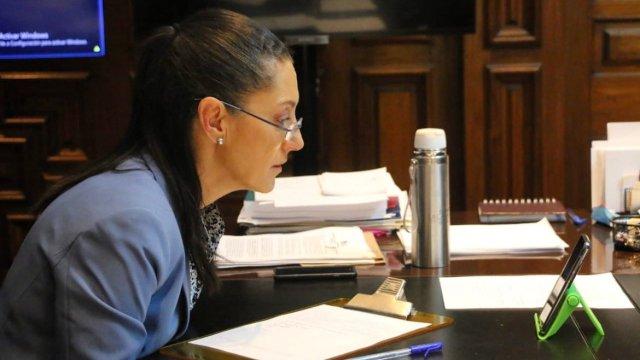 Sheinbaum envía iniciativa para que alcaldías gasten presupuesto participativo sin consulta