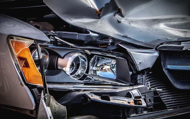 Autos de aseguradoras inseguros