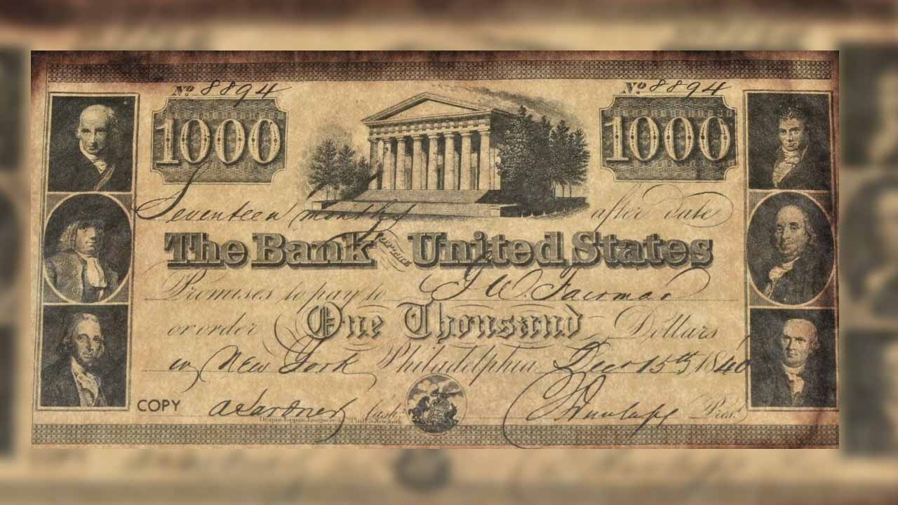 Costo del dólar es alto si es antiguo