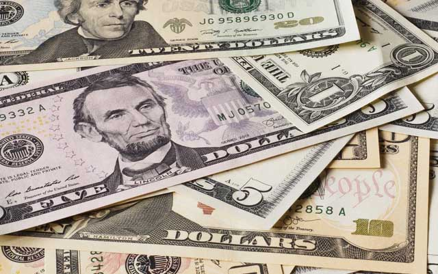 Cotización del dólar en nuestro país