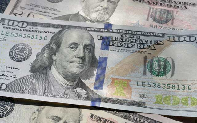 cotización del dólar en México