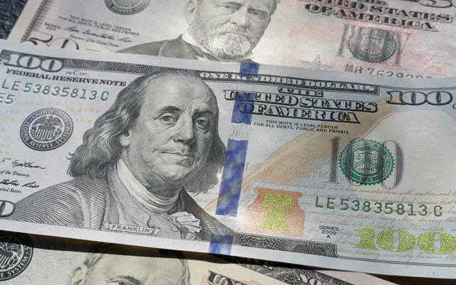 Cotización de dólar en sabados