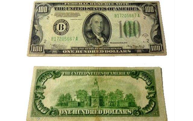 Cotización dólar es caro