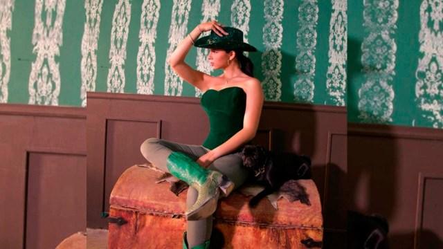 Ángela Aguilar en Concierto