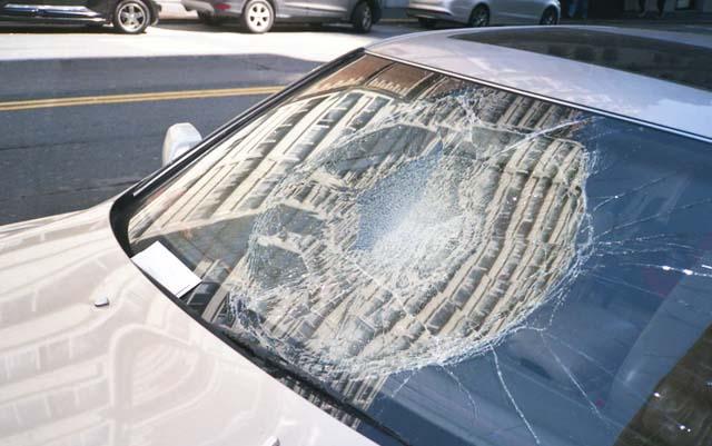 Existen riesgos en autos de aseguradoras
