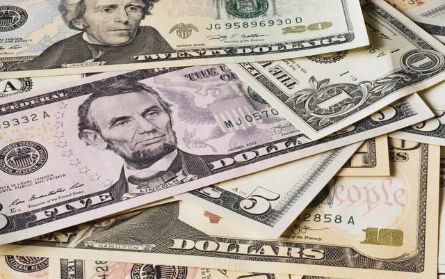 Dólar Banamex y otros bancos