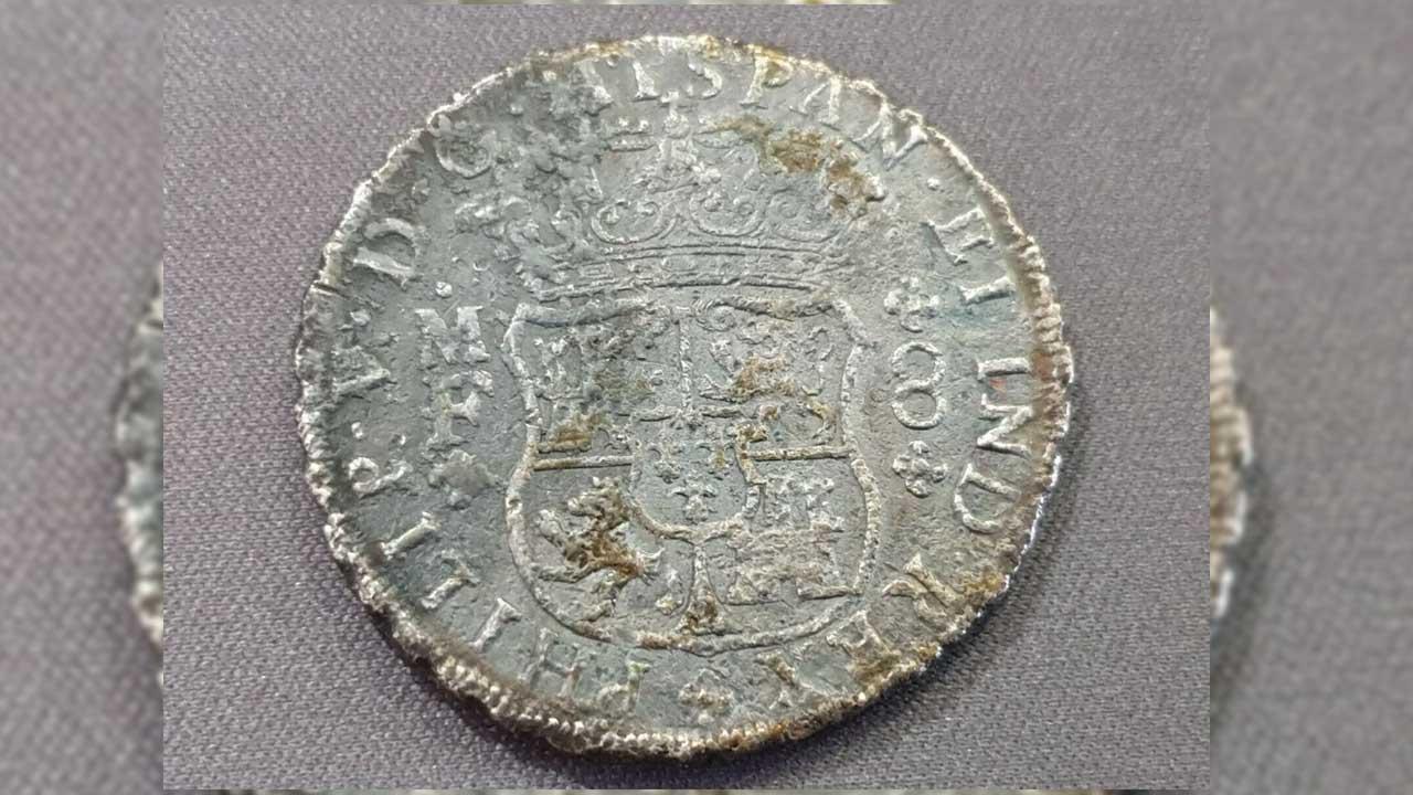 México emitió un dólar hoy en día valioso
