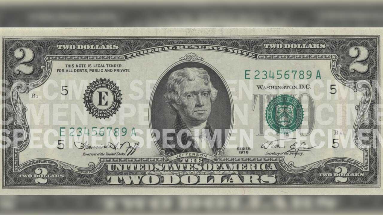 Dólar hoy en día es muy viejo