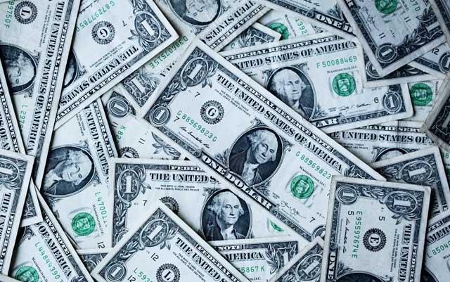 Este es el dólar hoy