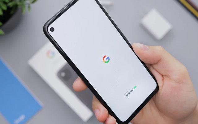Google aceptará pagos