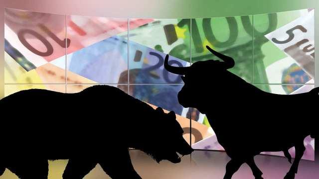 ¿Es la volatilidad de los mercados una oportunidad para invertir?