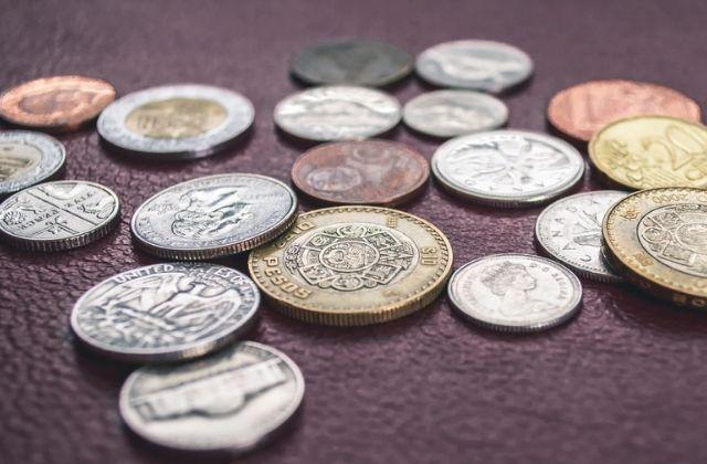 Precio de moneda colombiana a México