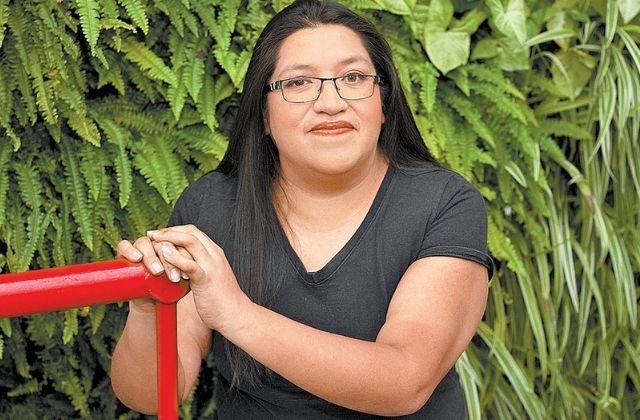 Mexicana activista