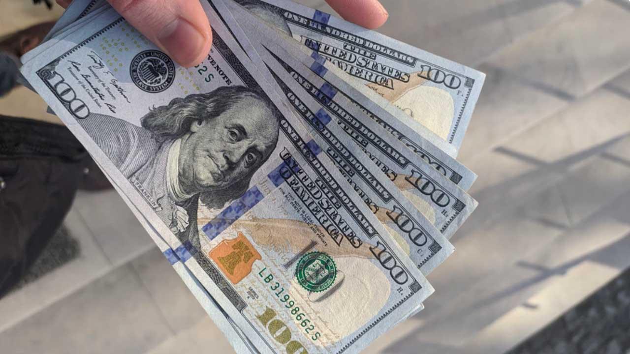 Este es el precio del dólar en sábado