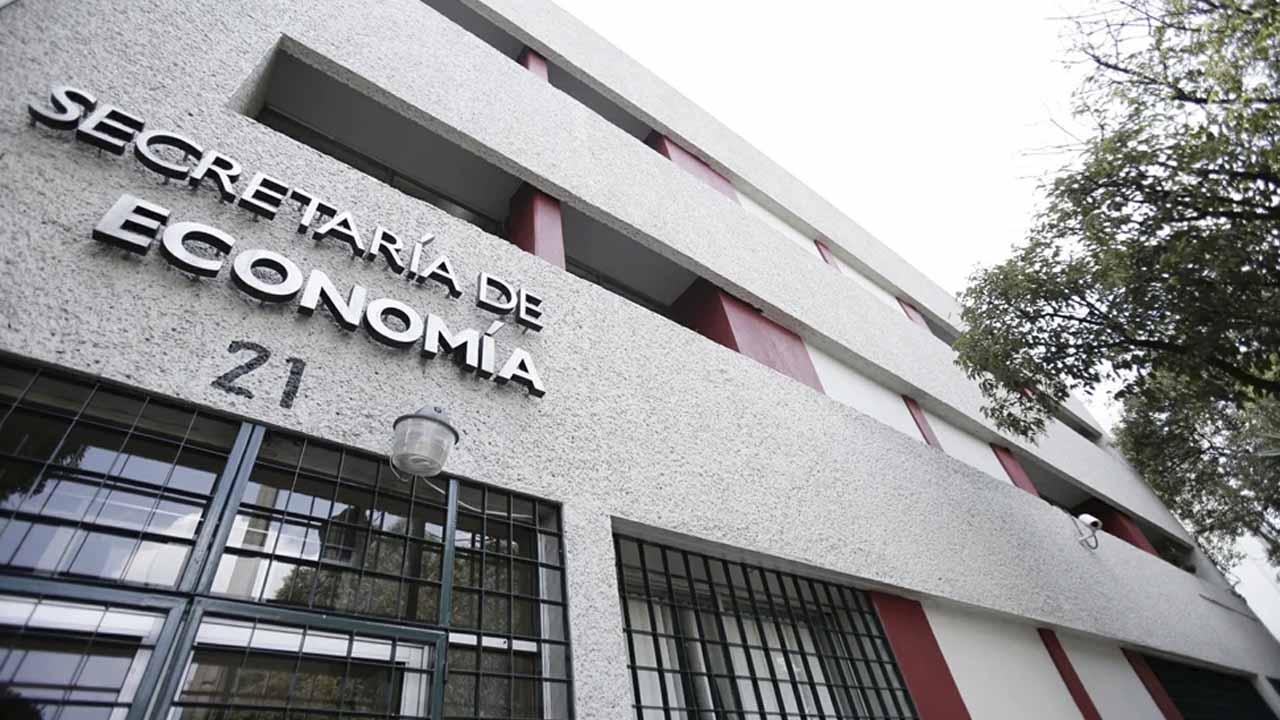 Secretaría de Economia de México