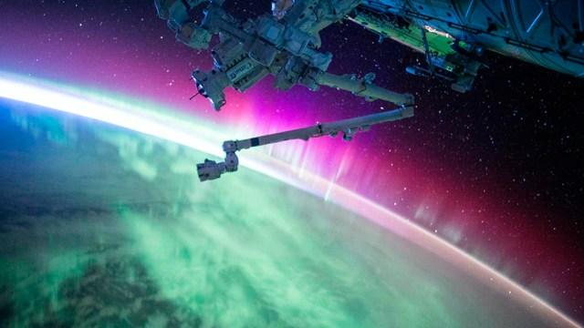 Precio viajar al espacio