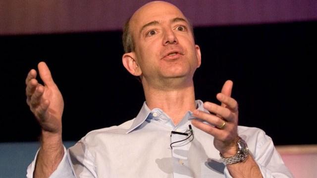 consejos Jeff Bezos productividad