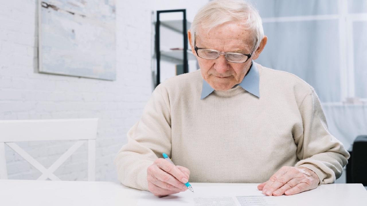 Deberán presentar declaración anual los jubilados con ingresos iguales o mayores a 400 mil pesos anuales