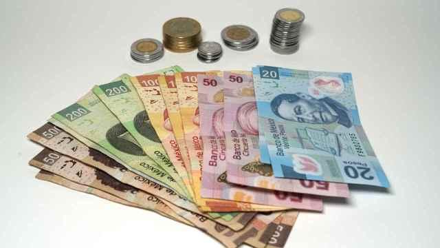 Inegi: Inflación fue 5.88% a la primera quincena de agosto
