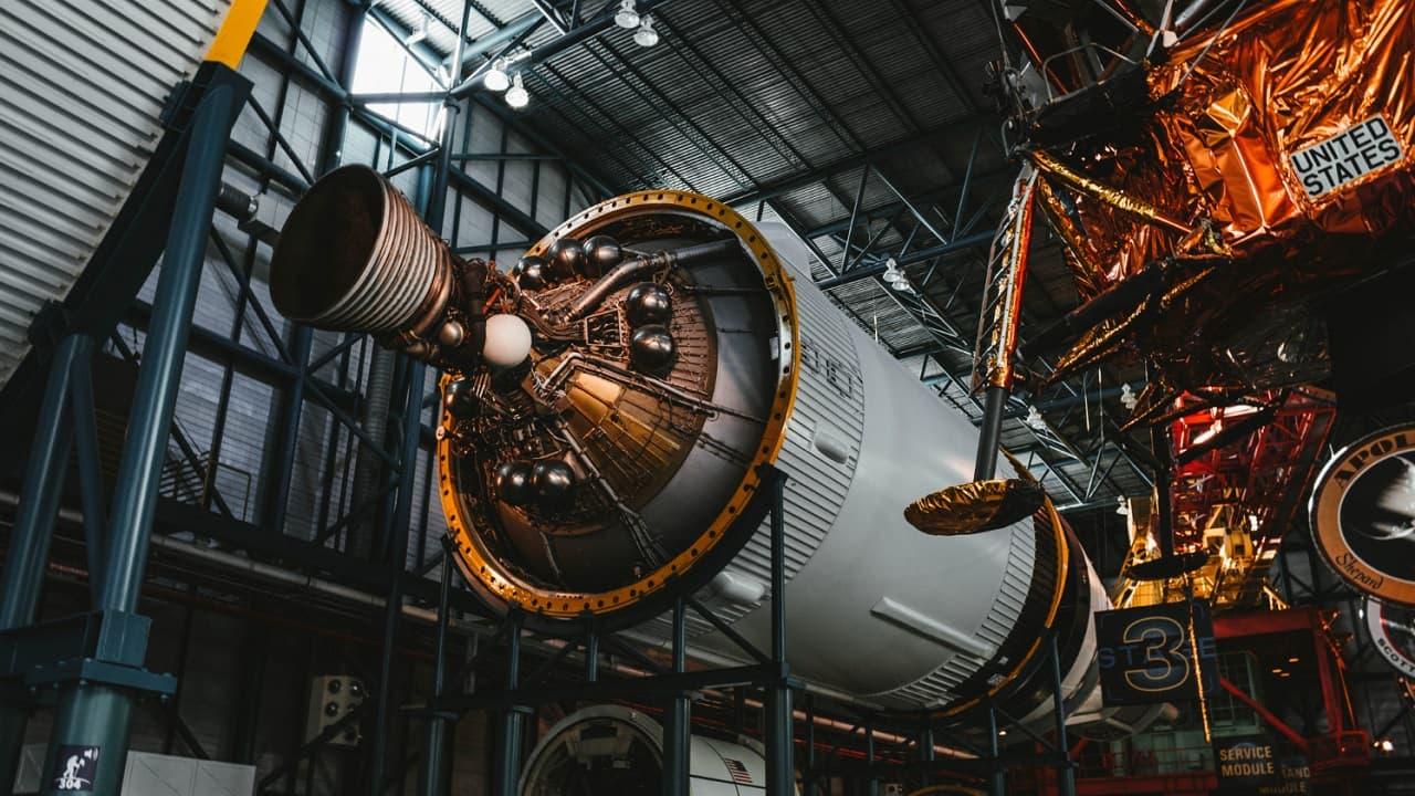 Fernando de la Peña es presidente de Aexa Aerospace, empresa que tiene contrato con la NASA