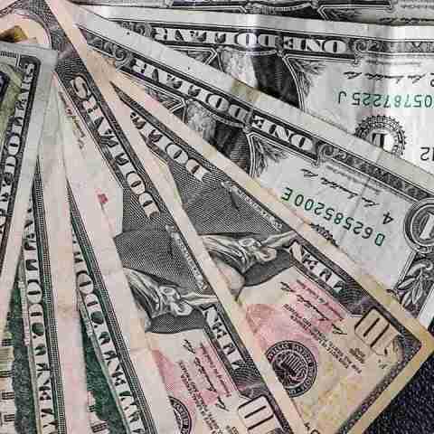 Precio del dólar hoy 03 de agosto 2021 en México