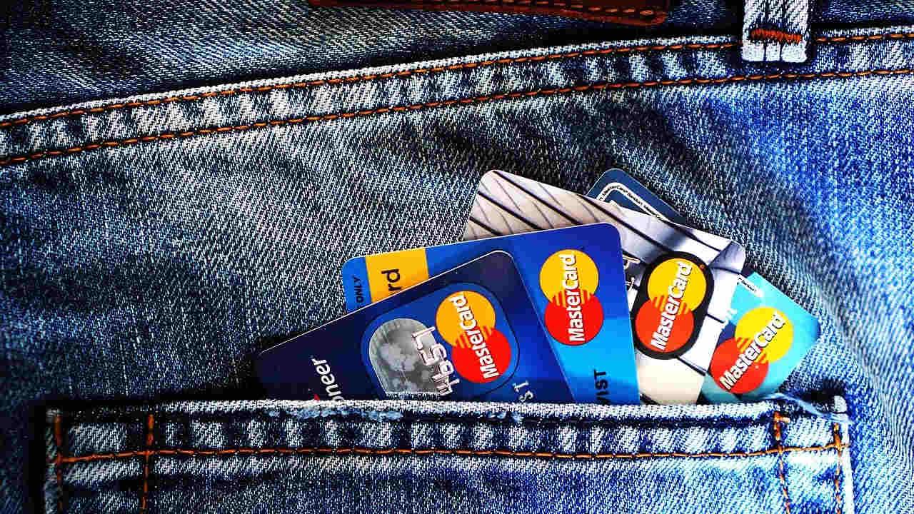 Tarjeta de crédito: Diferencia entre el pago mínimo y pago para no generar intereses