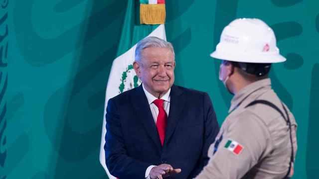 AMLO inaugura oficialmente operaciones de Gas Bienestar
