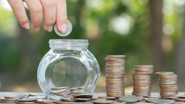Para ahorrar casi 11 mil pesos en tu Afore en un año, debes aportar el13% de tu salario mensual