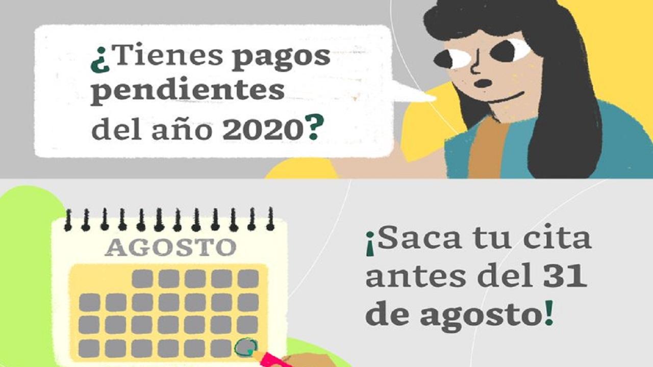 Ahora los estudiantes podrán cobrar los pagos pendientes de su Beca Benito Juárez en una sede cercana a su domicilio
