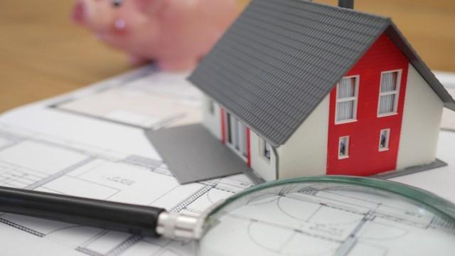 Obtener crédito de vivienda INVI