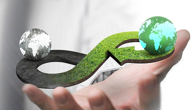Curso gratuito economia circular