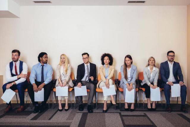 IMSS: Se crean 116 mil 543 empleos formales en julio