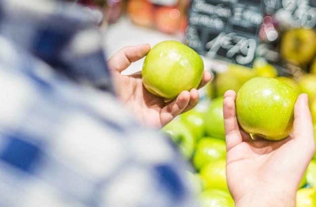 como ahorrar al comprar comida