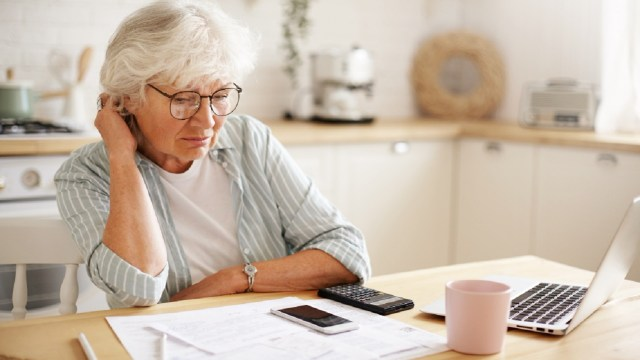 La esperanza de vida es uno de los aspectos más importantes para que la pensión no sea suficiente para la vejez