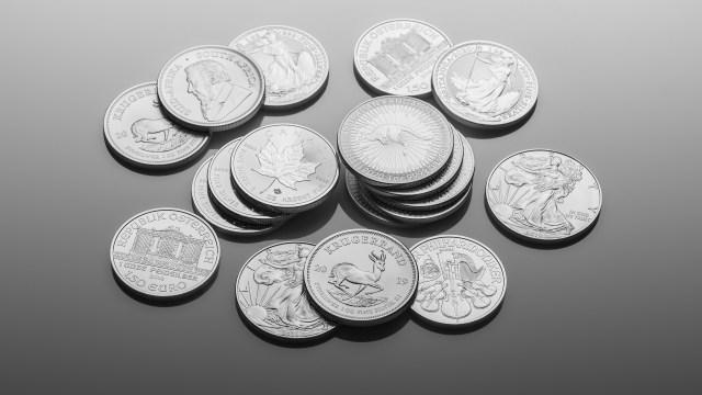 como identificar monedas de plata